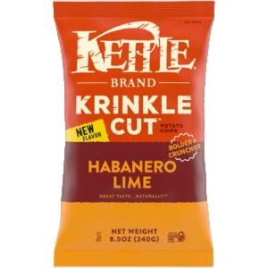 Krinkle Cut™ Habanero Lime
