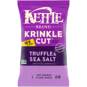 Krinkle Cut™ Truffle + Sea Salt