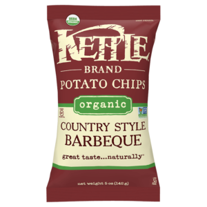 Organic Country Style Barbeque