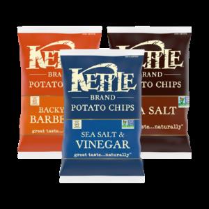Favorite Flavors Pack